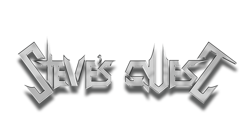 Steve's Quest